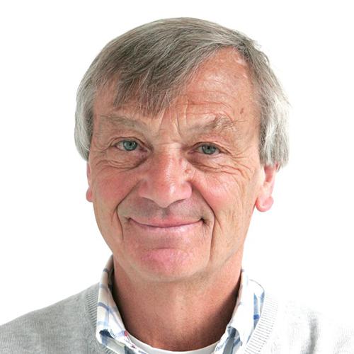 Dr. med. Georg Westerdorf – Facharzt für Chirurgie und für Orthopädie und Unfallchirurgie