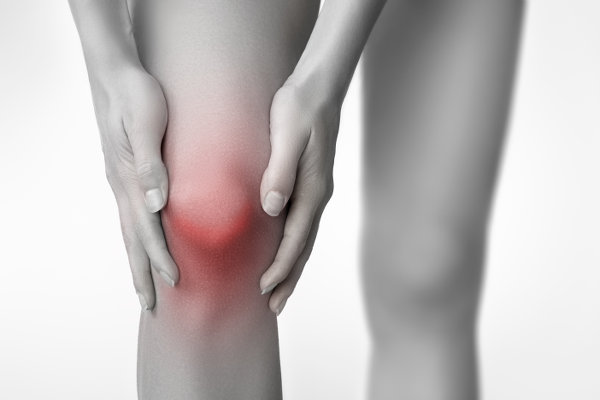 Schmerzen und Operation am Knie in Leverkusen
