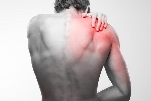 Schmerzen und Operation an der Schulter in Leverkusen